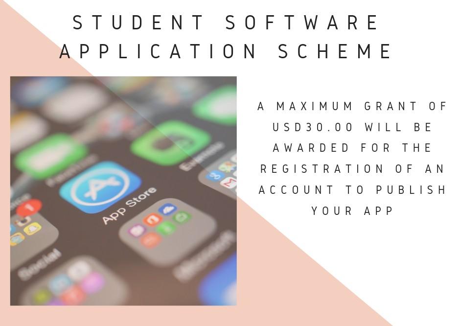Student Software Application Scheme