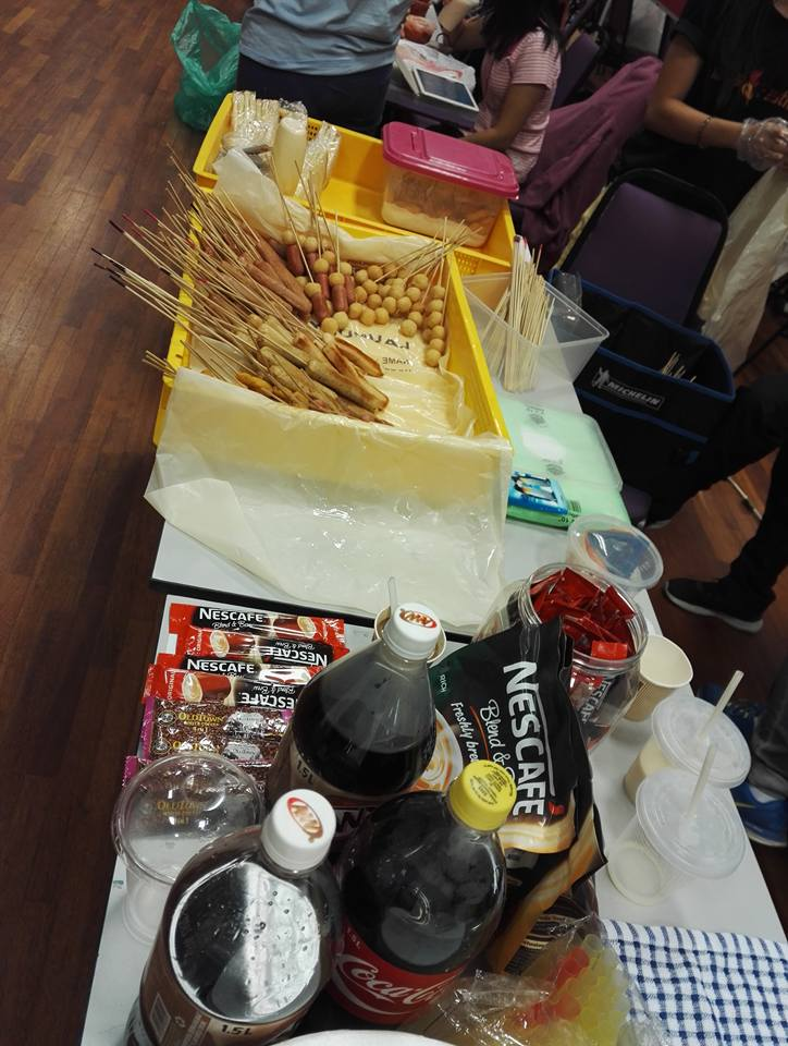 Flea Market - 2017-06-15