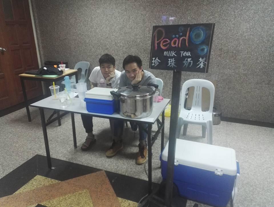 Flea Market on 25 & 26 October 2017 at UTAR Sungai Long Campus