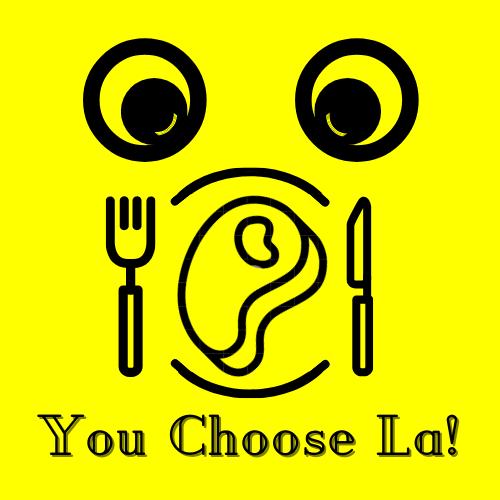 You Choose la